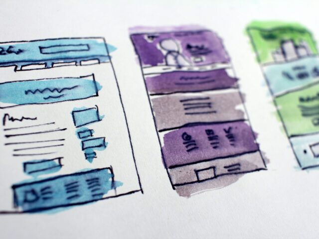 Design & Layout assignments